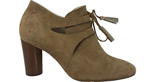 FRANCE-MODE Women's Boots Brown koJk6gxH