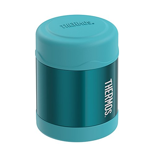 Thermos Funtainer 10 Ounce Food Jar, Teal by Thermos (Image #2)