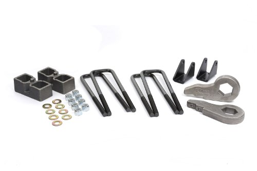 "Daystar, Chevy/GMC 2500 2"" Lift Kit, fits 2500/3500 1999 to 2010 4WD, all transmissions, all cabs KG09119, Made in America"