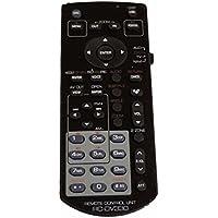 Remote for Kenwood DDX23BT DDX24BT DDX25BT DDX271 DDX272 DDX310BT DDX318 DDX319
