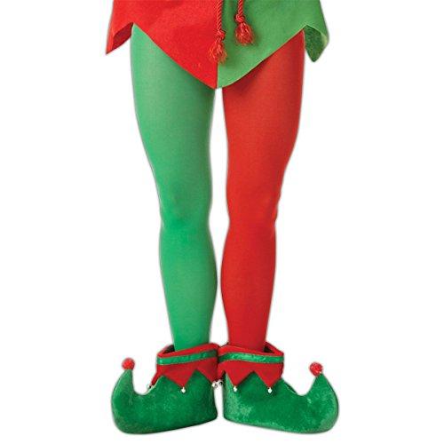 Mens Elf Costume Uk (Elf Tights)