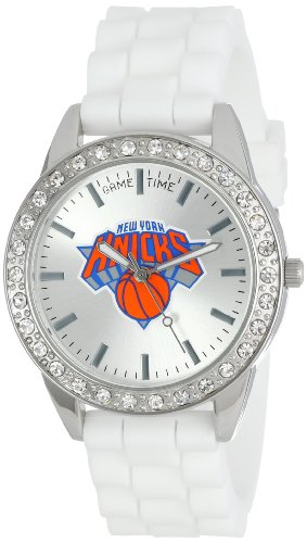 New York Knicks Schedule - Game Time Women's NBA-FRO-NY