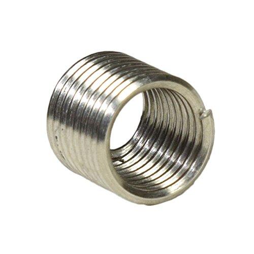 AB Tools-Unithread Tipo de Insertos Helicoil reparaci/ón de roscas 5//16 UNF x 1,5D 10PC Cable Inserto de Rosca