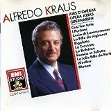 Alfredo Kraus: Opera Arias