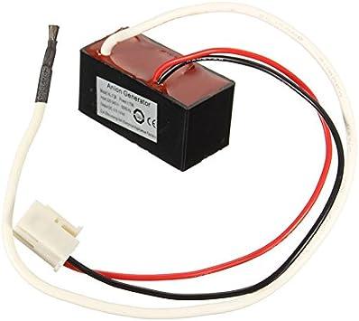 Home Anion Negative Ion Generator Ionizer Module Mini Air Purifier 4 Negative