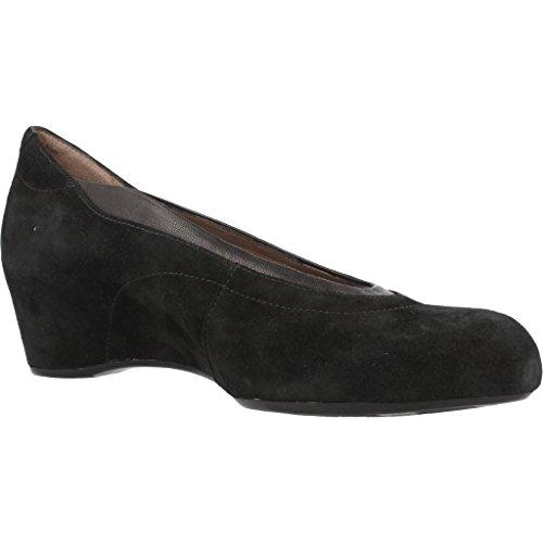 STONEFLY OL Negro Modelo 4 para Bailarina Zapatos Marca Bailarina Event Mujer para Negro II Negro Mujer Zapatos Color STONEFLY TY0awq