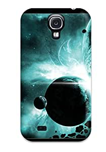 Brand New S4 Defender Case For Galaxy (hd Space)