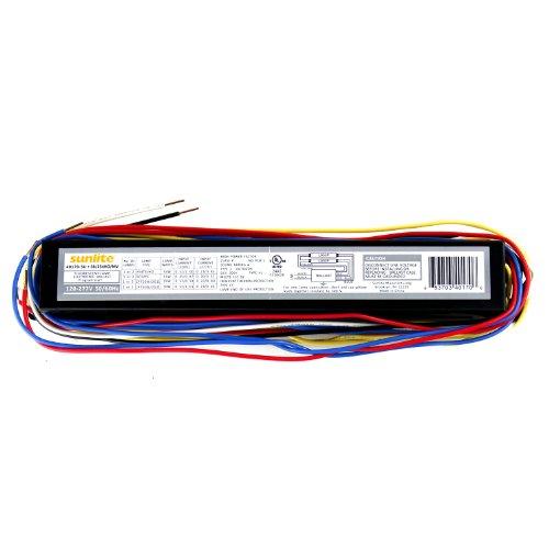 Sunlite 40170 SU SB254HOMV Fluorescent Ballast