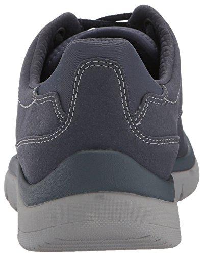 Clarks Herren Sneaker Navy