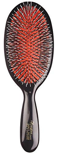 Creative Hair Brushes Signature Classic Air Cushion Boar Bristle & Nylon Mix