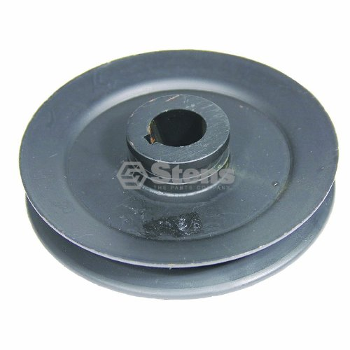 Spindle Case (Stens 275-329 Spindle Pulley, Case C21581, 0.75