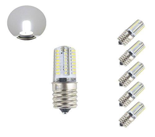 1 5 Watt Appliance E17 Base Led Light Bulb