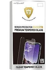 Mietubl ل سامسونج M51 المضادة للخدش زجاج مقسى 0.3 مم 2.5D واقي شاشة للهاتف المحمول رفيع للغاية