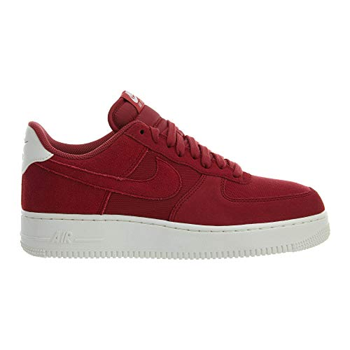 Force pour Red 001 de nbsp;'07 gymnastique 1 Multicolore Crush Crush Chaussures homme Sail Red Air Nike nbsp;Suede Unq5C1w5