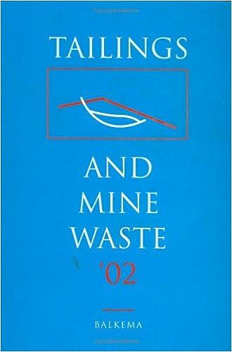 Tailings & Mine Waste 02
