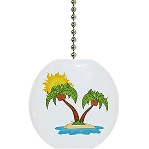 41Pjd0G4xPL._SS300_ 75+ Coastal & Beach Ceiling Fan Pull Chain Ornaments For 2020