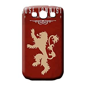 samsung galaxy s3 Collectibles Tpye Pretty phone Cases Covers phone covers game of thrones house lannister