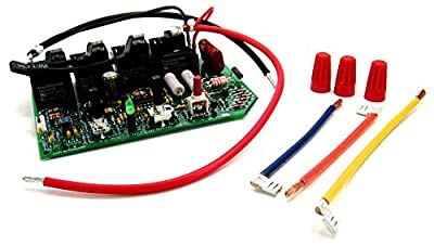 American Water Heaters 6910605 Water Heater Electronic Control Board Kit Genuine Original Equipment Manufacturer (OEM) part for American Water Heaters