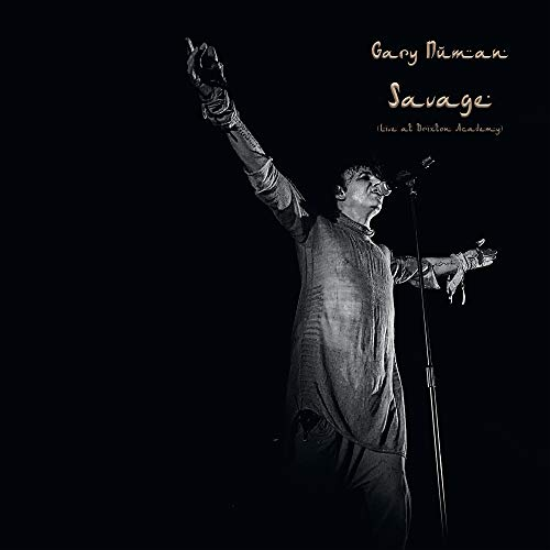 Savage (Live at Brixton Academy) (The Band Live At The Academy Of Music)
