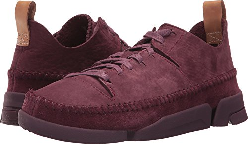 US Trigenic CLARKS Flex B Purple Women's 9 Yqxa4C1x
