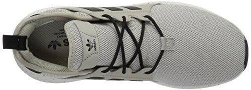 adidas Originals Mens X_PLR Running Shoe Sneaker Black/Sesame, 4 M US by adidas Originals (Image #8)