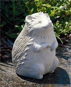 Standing Garden Friends Hazel Hedgehog