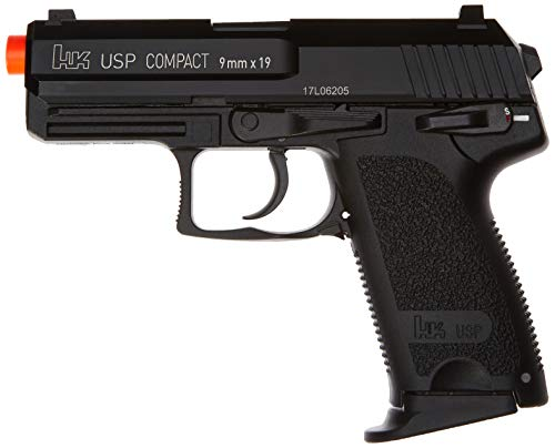 H&K USP Compact GBB- 6mm Airsoft ()