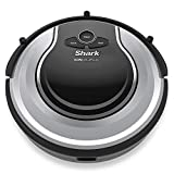 Cheap Shark ION ROBOT Self-cleaning Vacuum with Smart Sensor Navigation for Surface Floors & Thin Carpets and Easy Scheduling Remote (Certified Refurbished) (RV700)