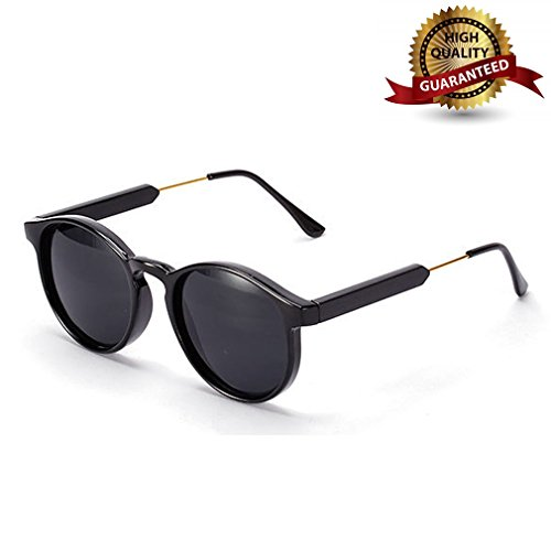 G&T 2016 New Mens Fashion Classic Uv Protection Retro Round - Is In What The Eyeglasses Latest Trend Fashion