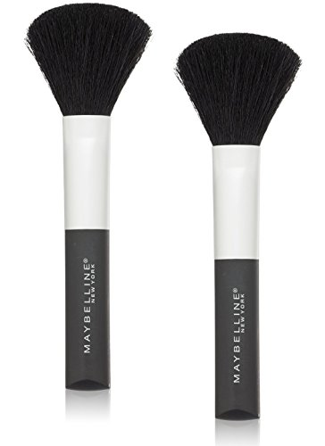 Maybelline New York Expert Tools, Blush Brush 1 ea (Pack of 2) ()