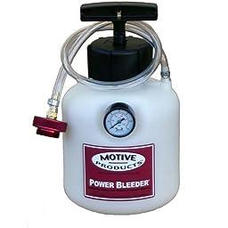 Motive Products 0102 Power Bleeder