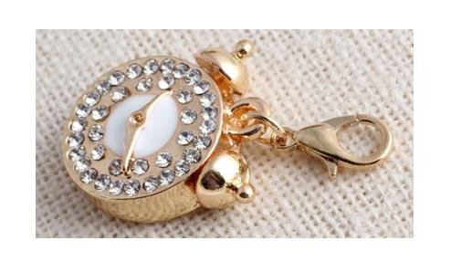 Zipper Pull Jewelry Charm - 7