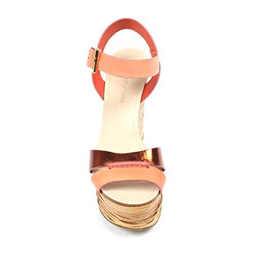 Sergio Rossi Zapatos de Vestir Para Mujer Rosa It - Marke Größe
