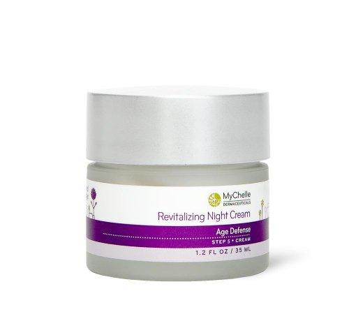 MyChelle Dermaceuticals Crème de Nuit, 1,2 once fluide