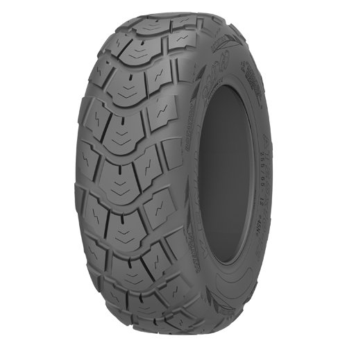 Kenda K572 Road Go ATV Bias Tire - 25x8.00-12 by Kenda (Image #1)
