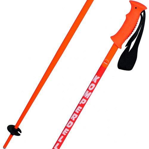 Komperdell Champion Orange (2018/19) Skistocklänge (Paar) 120 cm