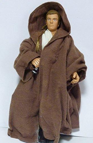 Star Wars Episode 1 12 inch Figure Obi-Wan Kenobi (japan import) (12 Inch Obi Wan Kenobi Episode)