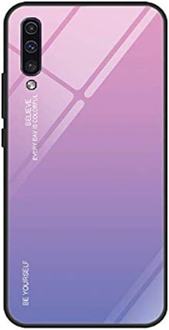 Funda Samsung Galaxy A50, Ultra Slim Anti-Rasguño y Resistente ...