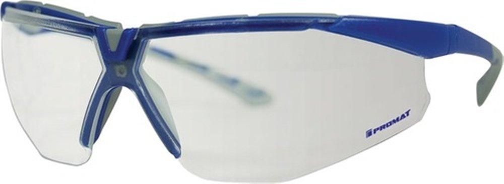 Schutzbrille Daylight Flex EN166 PC-Gläser klar beschlagfrei