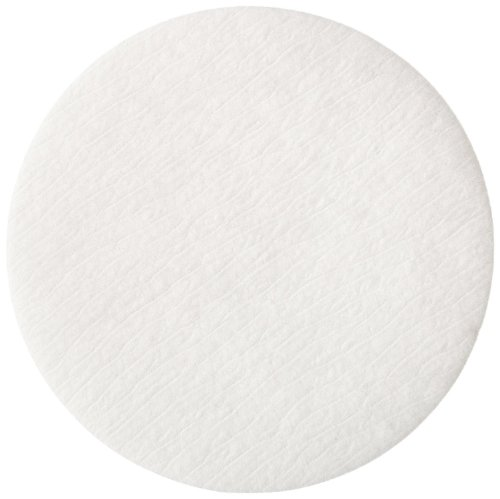 Ahlstrom 6150-2400 Qualitative Filter Paper, 24cm Diameter, 25 Micron, Fast Flow, Grade 615 by Ahlstrom