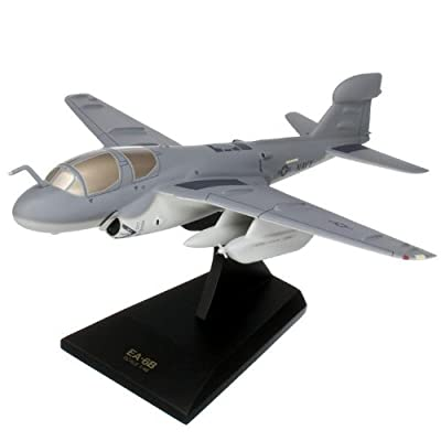 Mastercraft Collection Northrop EA-6B Prowler Model Scale:1/48