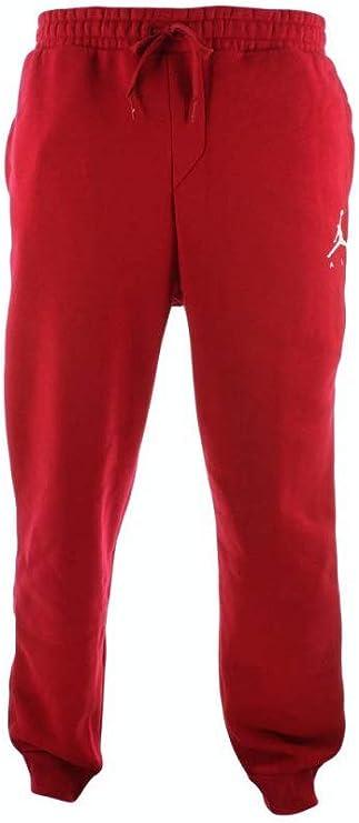 pantaloni nike uomo rossi
