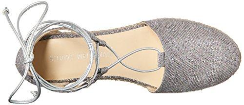 Stuart Weitzman Women's Walkmyway Espadrille Wedge Sandal Multi top quality cheap price oZKaRIaSfR