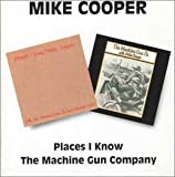 Places I Know/the Machine Gun Company by Mike Cooper (1996-08-02)