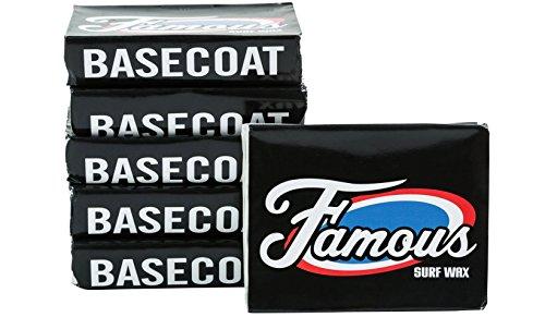Famous Surf Wax BASECOAT (Famous Wax)