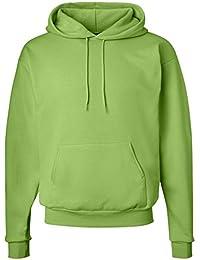 P170 Ecosmart Hooded Sweatshirt