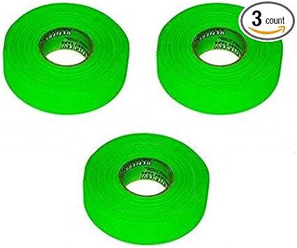New Renfrew 1 Roll Green Camo Hockey Stick Blade Shaft Sports TAPE 24mmx25m