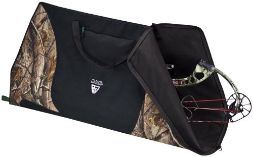 (Plano Bow Guard Soft Bow Case (Realtree AP, 44-Inch))