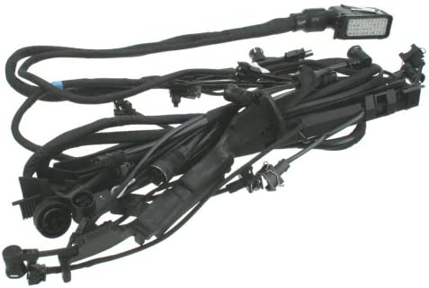 Amazon.com: OES Genuine Engine Wiring Harness for select Mercedes-Benz  models: AutomotiveAmazon.com