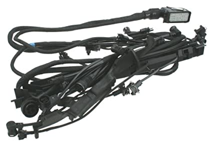 Awe Inspiring Amazon Com Oes Genuine Engine Wiring Harness For Select Mercedes Wiring Digital Resources Otenewoestevosnl